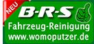 BRS Wohnmobil-Fahrzeug-Reinigung